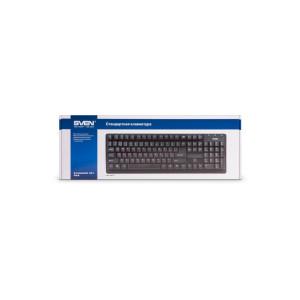 Клавиатура Sven Standart 301 USB черная