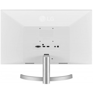 "Mонитор LG 27MK600M-W 27"" IPS"