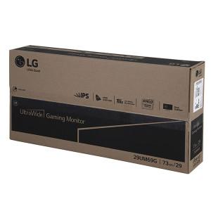 """Mонитор LG 29UM69G-B 29"""" IPS, 2560x1080"""