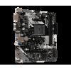 Материнская плата ASROCK B450M-HDV R4.0 AM4