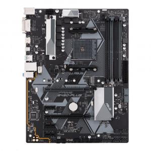 Материнская плата ASUS PRIME B450-PLUS, SocketAM4, AMD B450, ATX, Ret