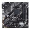 Материнская плата ASUS PRIME B550M-K, SocketAM4, AMD B550