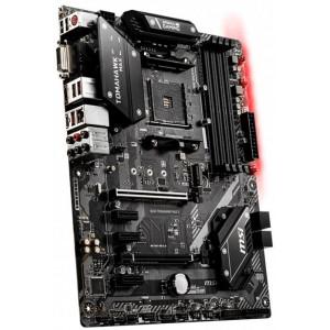 Материнская плата MSI B450 TOMAHAWK MAX II, SocketAM4, AMD B450, ATX, Ret