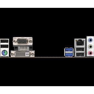Материнская плата ASROCK H310CM-DVS, LGA 1151v2