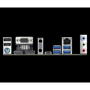 Материнская плата ASROCK B460M Pro4, LGA 1200, micro ATX