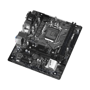 Материнская плата ASROCK B460M-HDV, LGA 1200