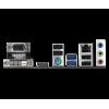 Материнская плата ASROCK H410M-HDV, LGA 1200