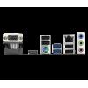 Материнская плата ASROCK H410M-HVS, LGA 1200