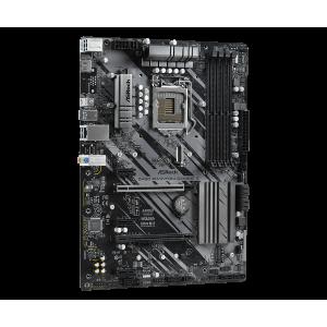 Материнская плата ASROCK Z490 PHANTOM GAMING 4, LGA 1200