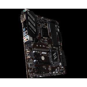 Материнская плата MSI Z390-A PRO, LGA 1151v2, Intel Z390