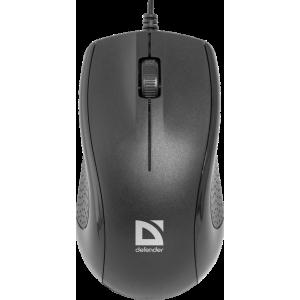 Мышь Defender Optimum MB-160