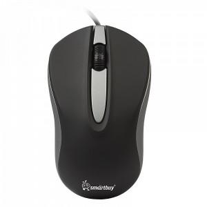 Мышь Smartbuy 329 Black-grey