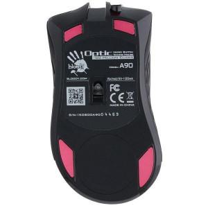 Игровая мышь A4Tech Bloody A90