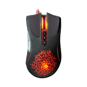 Игровая мышь A4Tech Bloody A9