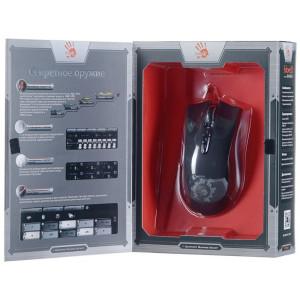 Игровая мышь A4Tech Bloody A91