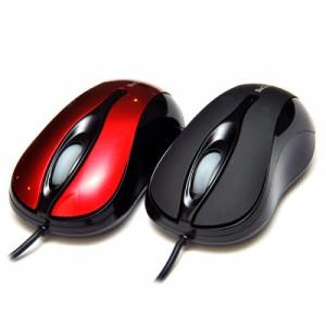 Мышь DeTech DE-2038