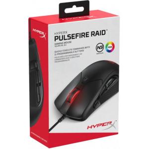 Игровая мышь HyperX Pulsefire Raid