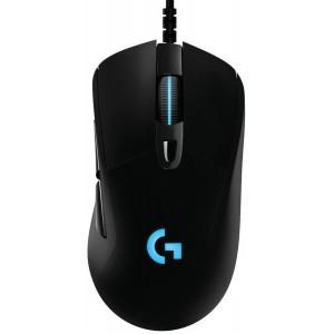 Игровая мышь Logitech G403 HERO, проводная, USB