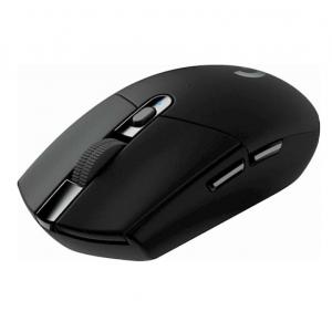 Беспроводная игровая мышь Logitech G305 Lightspeed Black