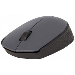 Мышь Logitech M170 Grey