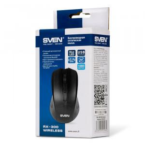 Мышь Sven RX-300