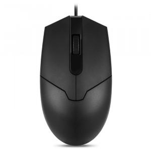 Мышь Sven RX-30 USB Black