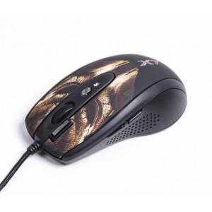 Игровая мышь A4Tech X7 XL-750BH