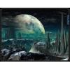 Jet.A Panteon GP-62SS Alien Planet