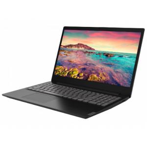Ноутбук LENOVO IdeaPad S145-15API 81UT007FRK черный