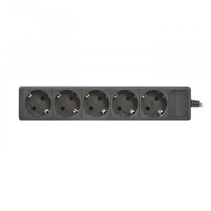 Сетевой фильтр Sven Special Base 0.5м 5 розеток (для ИБП)