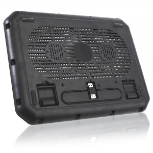 "Подставка охлаждающая для ноутбука Crown CMLC-M10 17"""