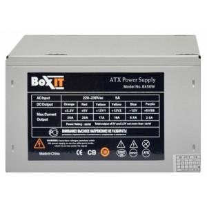 Блок питания BoxIT S450W