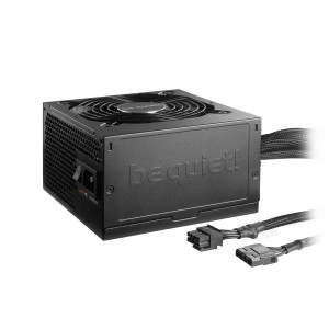 Блок питания 600W be quiet! SYSTEM POWER 9