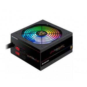 Блок питания Chieftec Photon Gold 750W [GDP-750C-RGB]