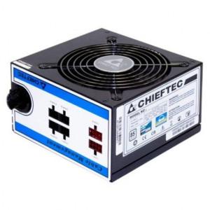 Блок питания Chieftec A-80 Series 750W [CTG-750C]