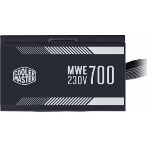 Блок питания Cooler Master MWE 700 White 700W