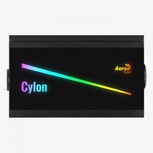 Блок питания 500W AEROCOOL CYLON 500