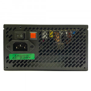 Блок питания 700W HIPER HPB-700RGB