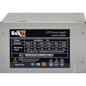 Блок питания BoxIT S400W