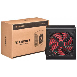 Блок питания Xilence Red Wing Series R7 500W XP500R7