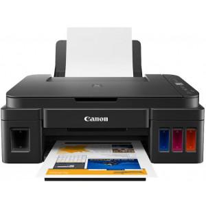 МФУ струйный CANON Pixma G2411, A4, цветной