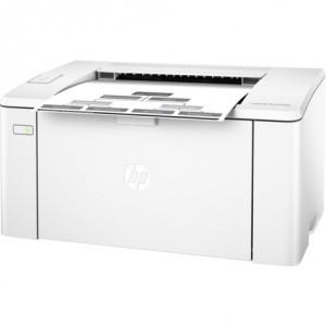 Принтер HP LaserJet Pro M102a лазерный