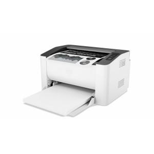 Принтер HP Laser 107w лазерный