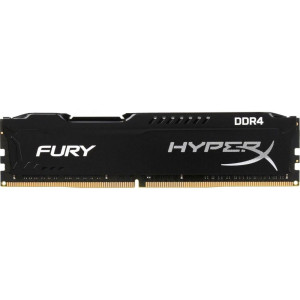 Оперативная память Kingston HyperX Fury 8Gb 3200Mhz HX432C16FB3/8