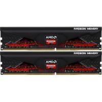 Оперативная память 16Gb 2x8GB/3600 AMD Radeon R9 Gamer Series DDR4