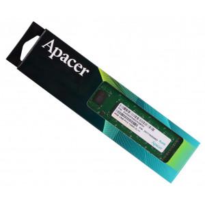 Оперативная память Apacer 4GB DDR3 1600Mhz DIMM
