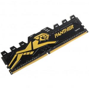 Оперативная память Apacer Panter 8Gb  DDR4 2400MHz DIMM