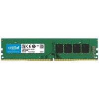 Оперативная память Crucial 8GB DDR4 2666Mhz DIMM