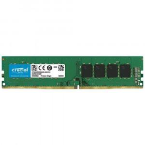 Оперативная память Crucial 4GB DDR4 2666Mhz DIMM