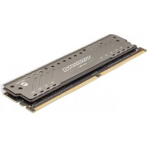 Оперативная память Crucial Ballistix Tactical Tracer RGB 8GB DDR4 3200Mhz DIMM BLT8G4D32AET4K